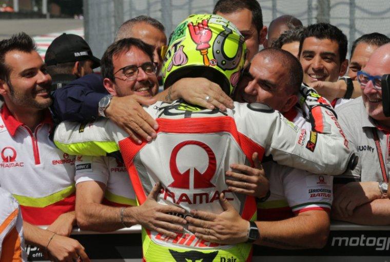 MotoGP™ / Italie / Qualifications & WarmUp