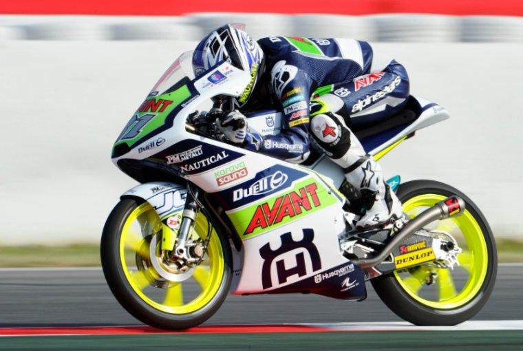 Moto3 / Barcelone-Catalogne / Essais Libres