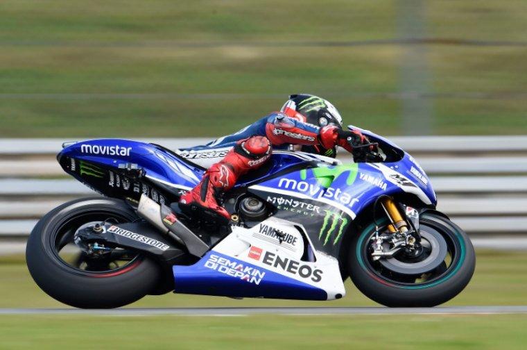 MotoGP™ / Pays-Bas, Assen / Essais Libres