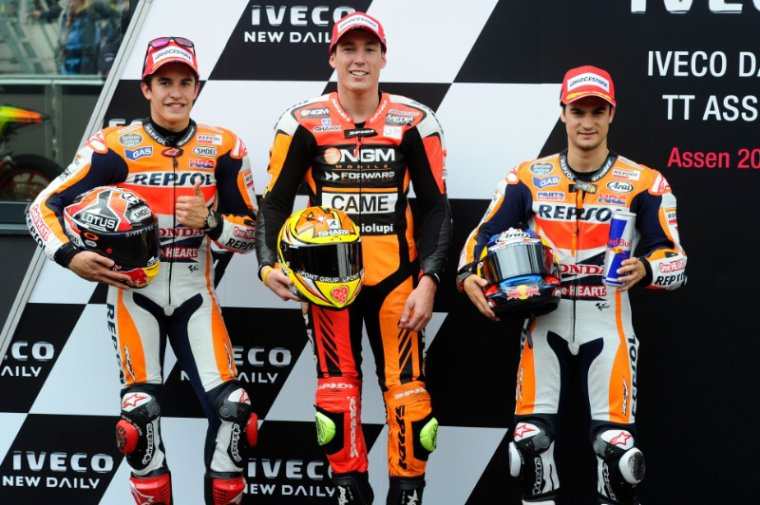 MotoGP­™ / Pays-Bas, Assen / Qualifications & WarmUp