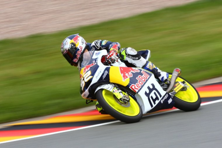 Moto3 / Sachsenring / Essais Libres