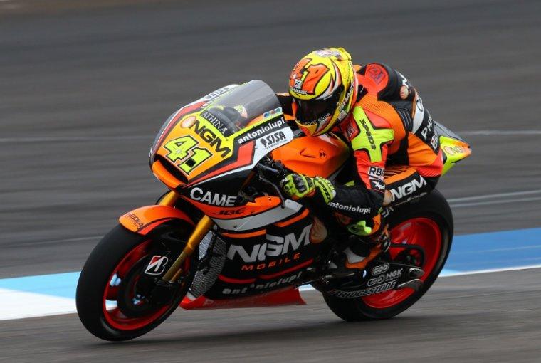 MotoGP™ / Indianapolis / Essais Libres