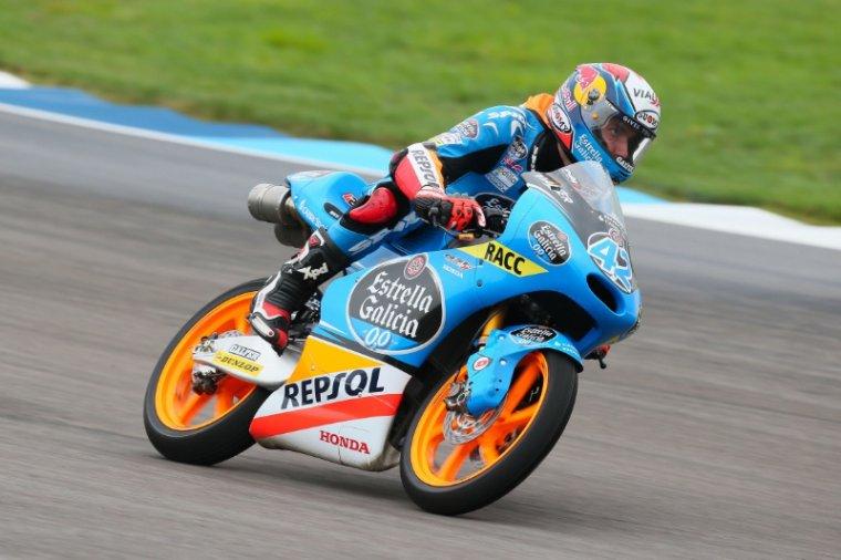 Moto3 / Indianapolis / Qualif et Warmup