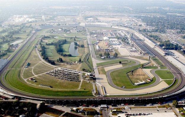 Moto3 / Indianapolis / La course