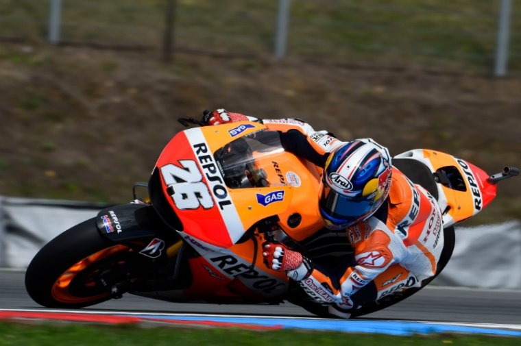 MotoGP™ / Brno / Essais Libres