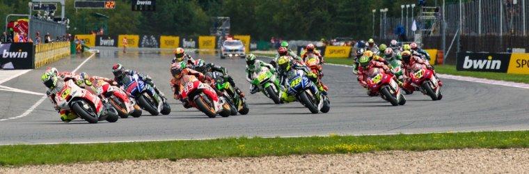 MotoGP™ / Brno / La course