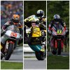 Moto2 / Brno / Qualification & WarmUp