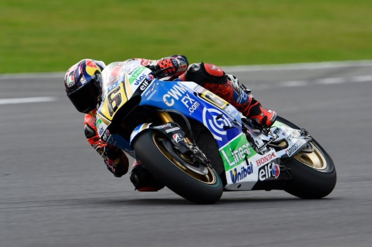 MotoGP™ / Silverstone / Essais Libres