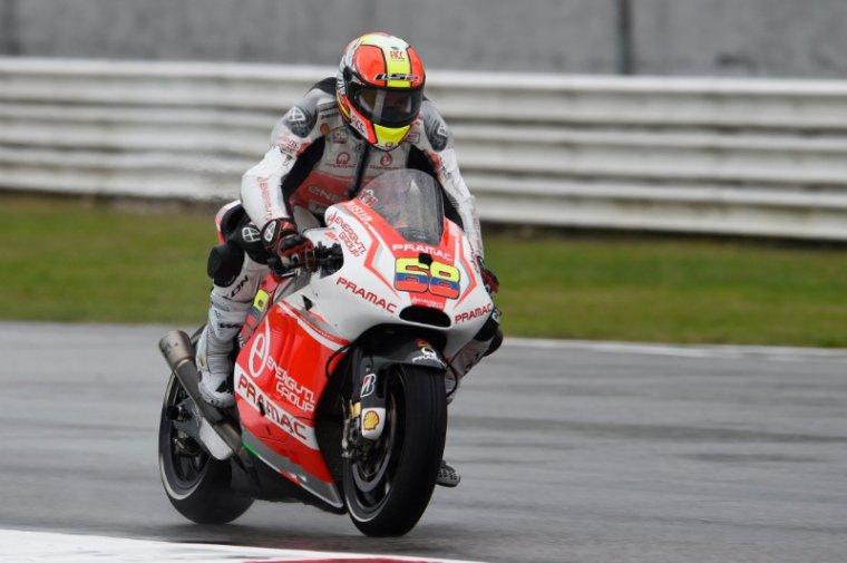 MotoGP™ / Saint Marin / Essais Libres