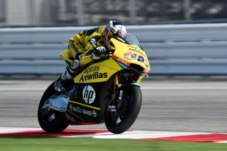 Moto2 / Saint Marin / Qualif et WarmUp