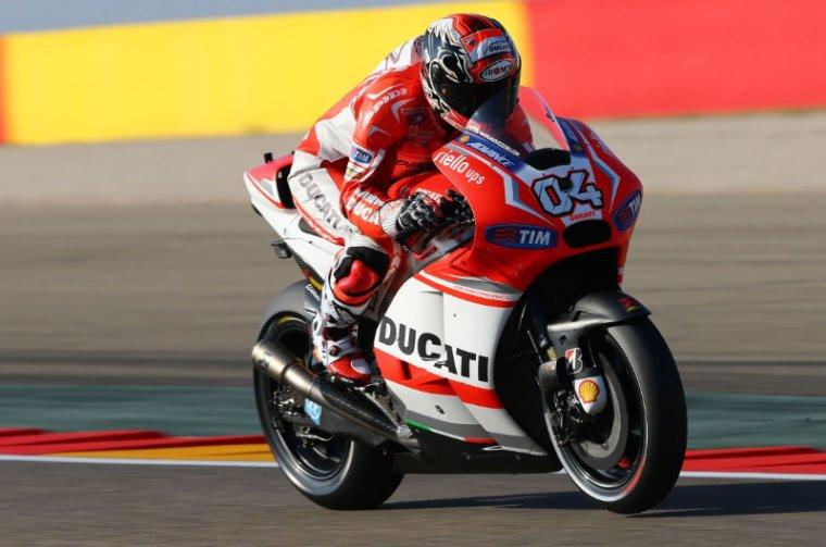 MotoGP™ / Aragon / Essais libres