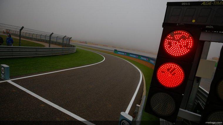 MotoGP™ / Aragon / Qualif et WarmUp