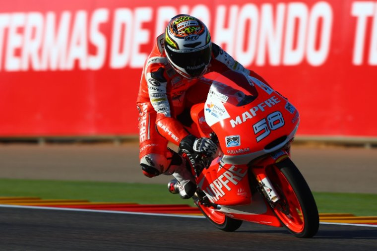 Moto3 / Aragon / Essais libres