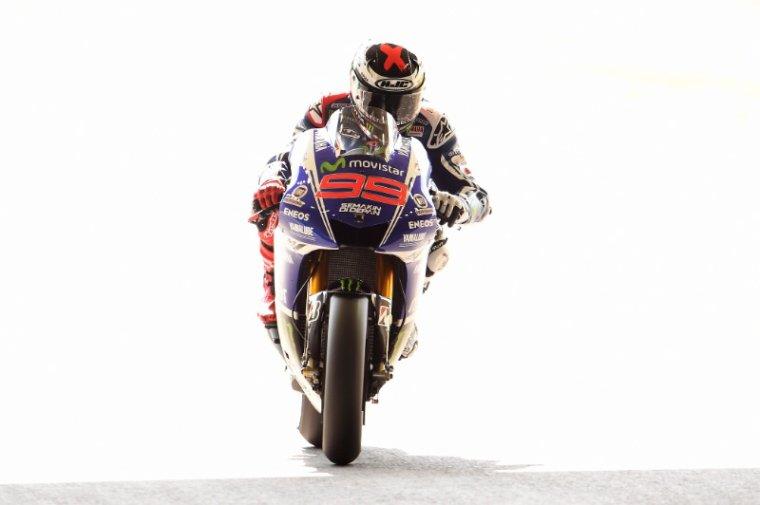 MotoGP™ / Motegi / Essais libres