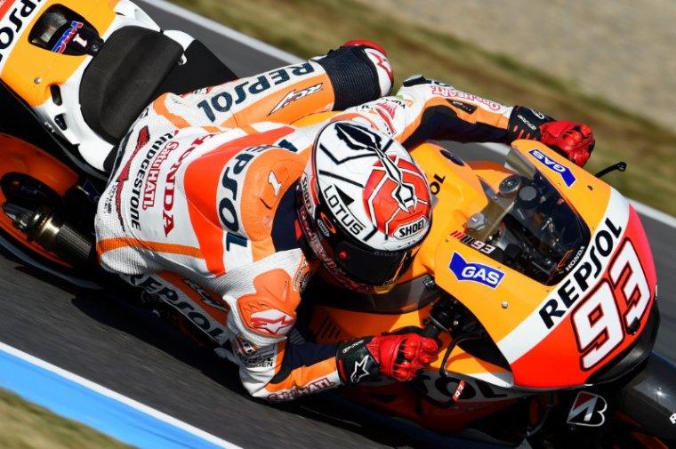 MotoGP™ / Motegi / Qualif et WarmUp