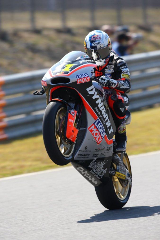 Moto2 / Motegi / Qualif & WarmUp