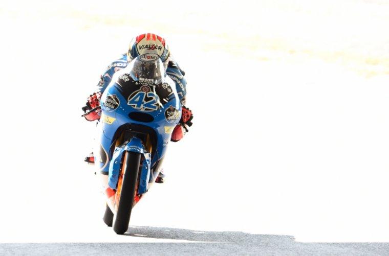 Moto3 / Motegi / Essais Libres