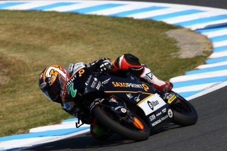 Moto3 / Motegi / Qualif & WarmUp