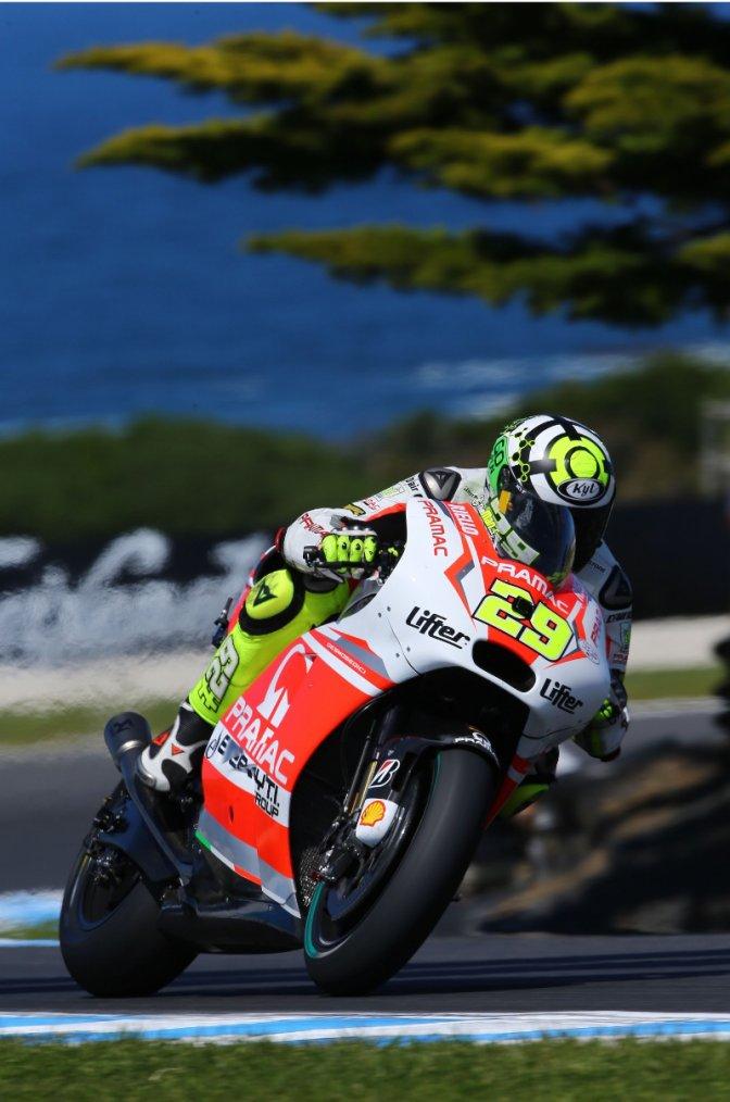 MotoGP™ / Australie / Essais libres
