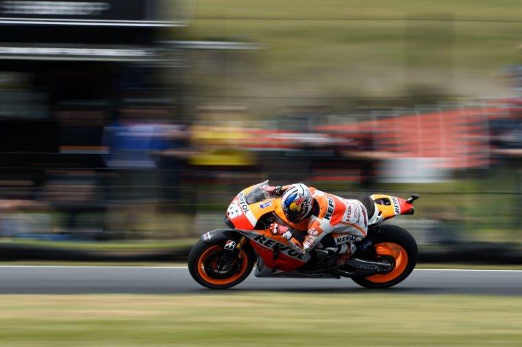 MotoGP™ / Australie / Qualif et WarmUp
