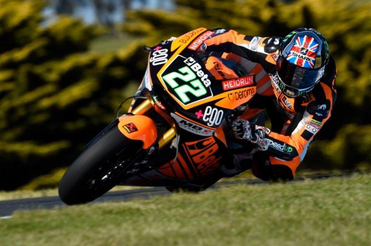 Moto2 / Australie / Qualif et WarmUp