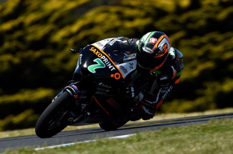 Moto3 / Australie / Essais libres