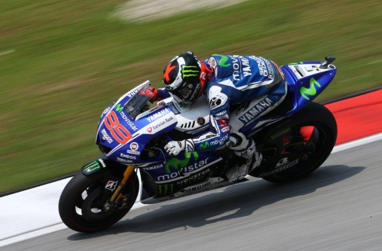 MotoGP™ / Malaisie / Essais libres