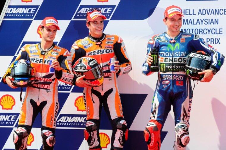 MotoGP™ / Malaisie / Qualif & WarmUp