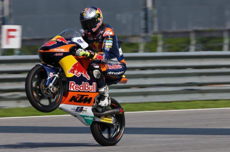 Moto3 / Malaisie / Essais libres