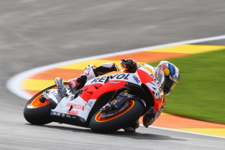 MotoGP™ / Valencia / Essais libres