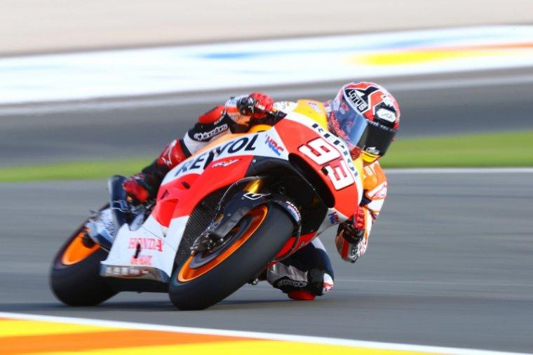 MotoGP™ / Valencia / Qualif & WarmUp