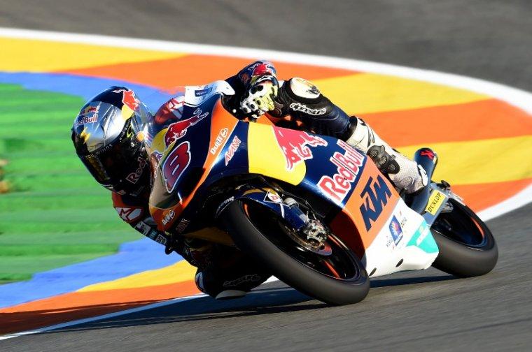 Moto3 / Valence / Essais libres