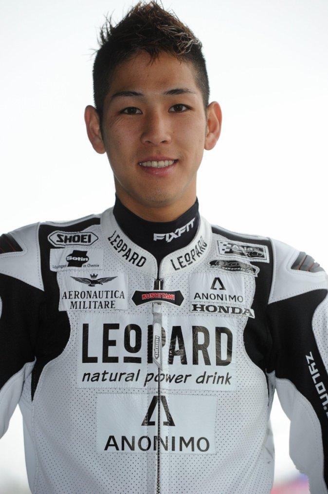 #76 Hiroki Ono