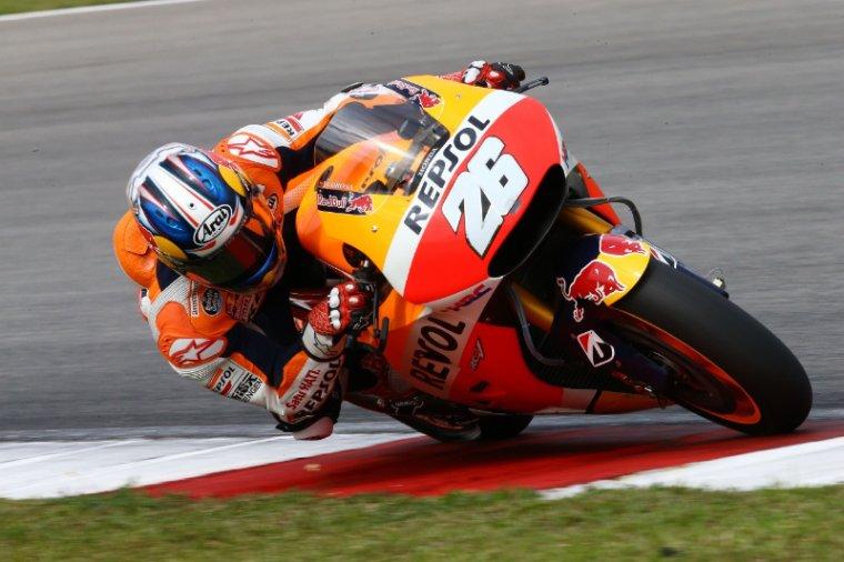 Test MotoGP Intersaison 04-06 Février 2015 à Sepang 1