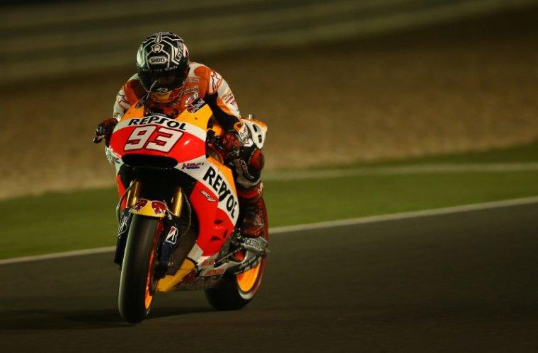 Test Intersaison MotoGP 14-16 Mars 2015 - Losail