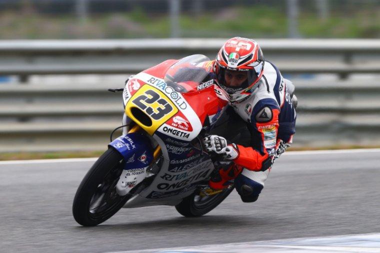 Test Moto3 Intersaison 17-19 Mars 2015 à Jerez 2