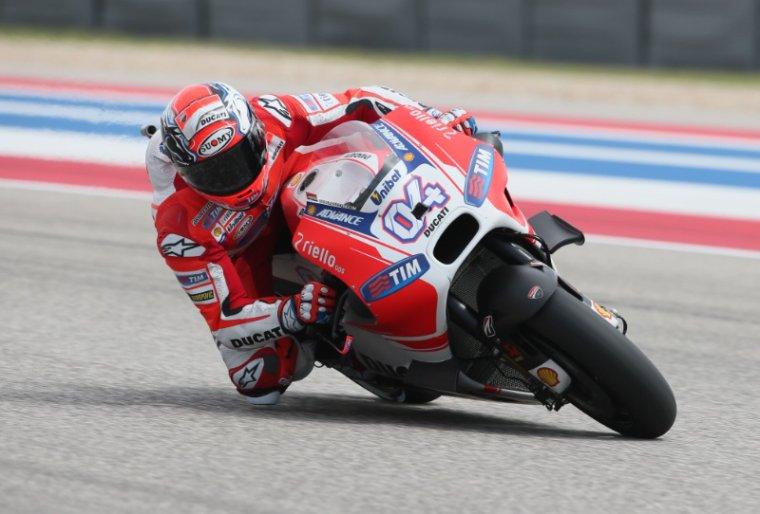 AMERIQUE = MotoGP, Essais libres