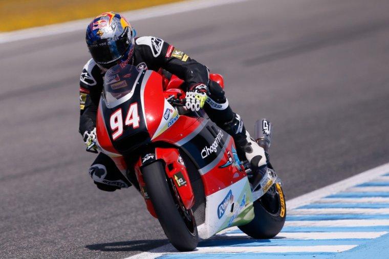 ESPAGNE: Moto3 & Moto2, Essais libres