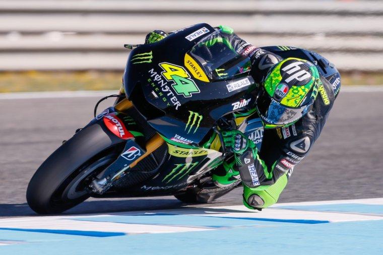 ESPAGNE: MotoGP, Essais libres