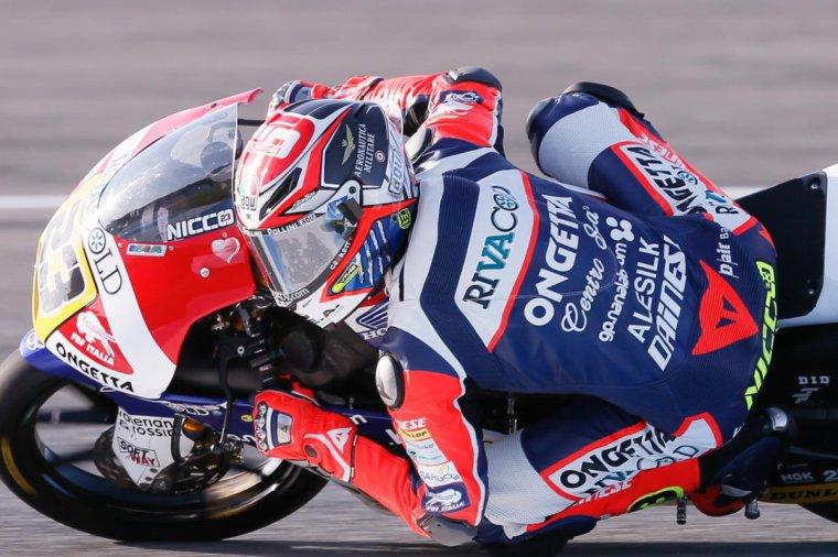 ITALIE: Moto3 & Moto2, Essais libres
