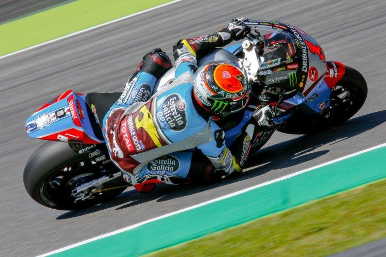 ITALIE: Moto3 & Moto2, Qualif et WarmUp