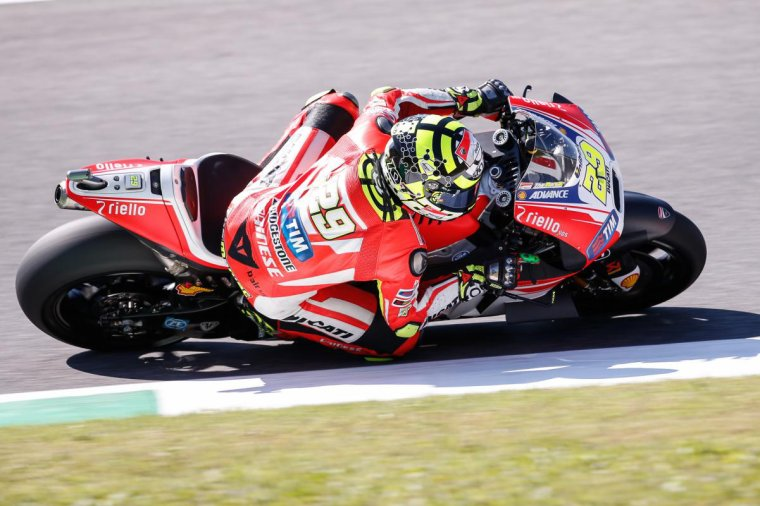 ITALIE: MotoGP, Essais libres
