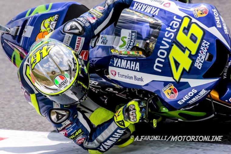 ITALIE: MotoGP, Qualif et WarmUp