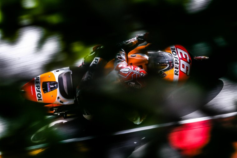 ALLEMAGNE: MotoGP, Qualifications & WarmUp