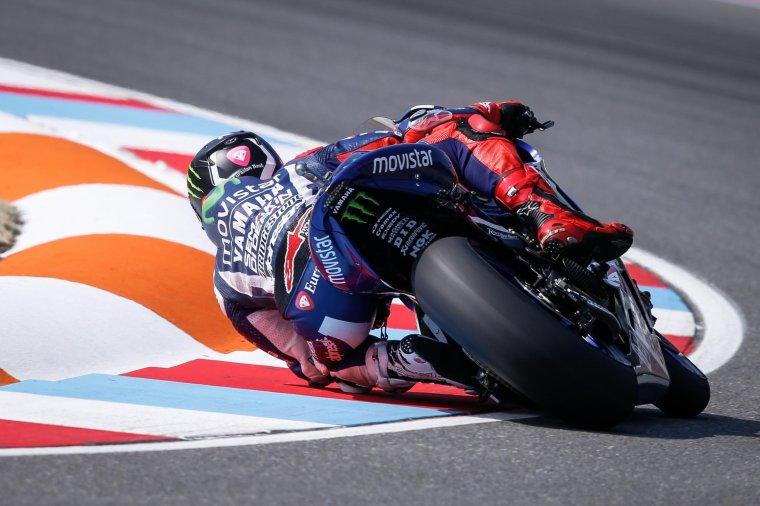 REPUBLIQUE-TCHEQUE: MotoGP, Qualif et Warmup