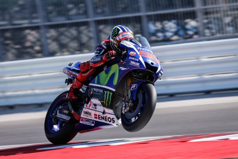 SAINT-MARIN: MotoGP, Essais libres