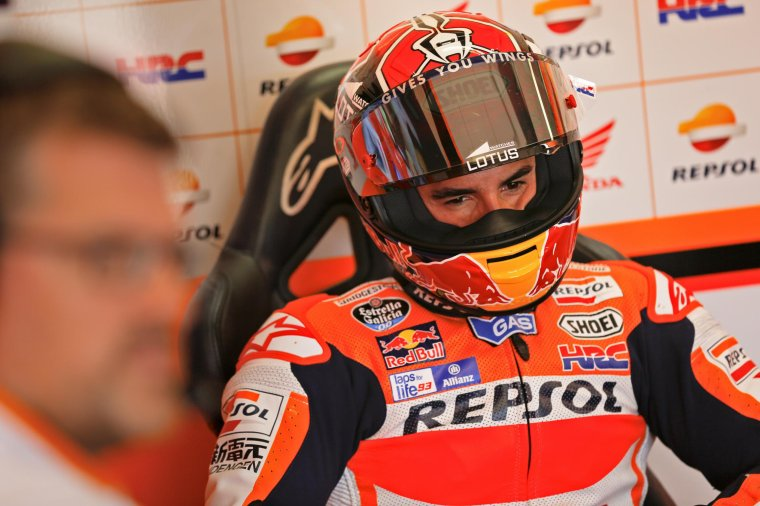 SAINT-MARIN: MotoGP, Qualif & WarmUp