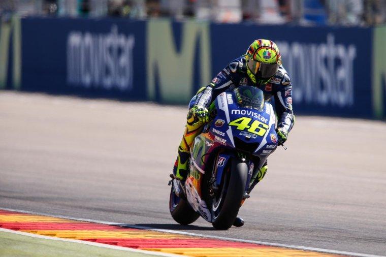 ARAGON: MotoGP, Essais libres