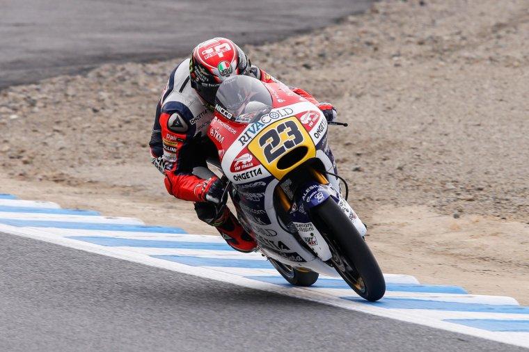 JAPON: Moto3 & Moto2, Essais libres