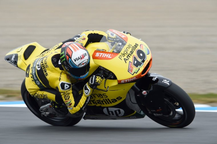 JAPON: Moto3 & Moto2, Qualif et WarmUp